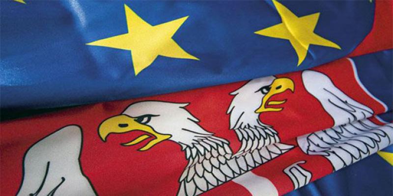 EU - Srbija