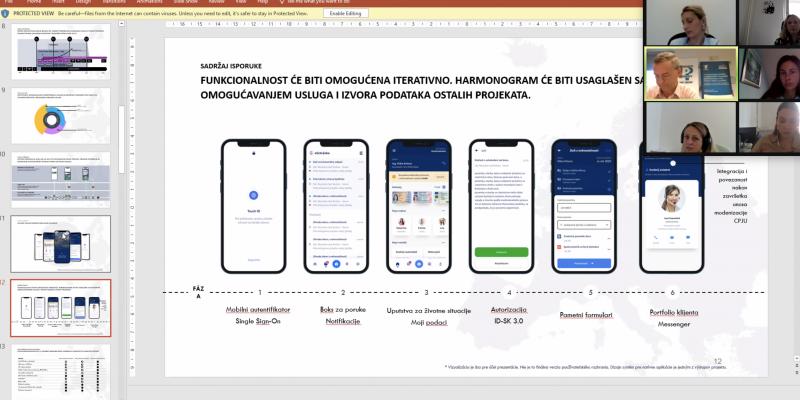 Фото илустрација за текст Развојем мобилних апликација до бољег пружања услуга грађанима